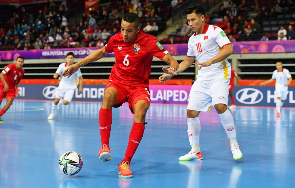 Toan canh DT Futsal Viet Nam 3-2 DT Futsal Panama: Nghet tho den phut chot-Hinh-4