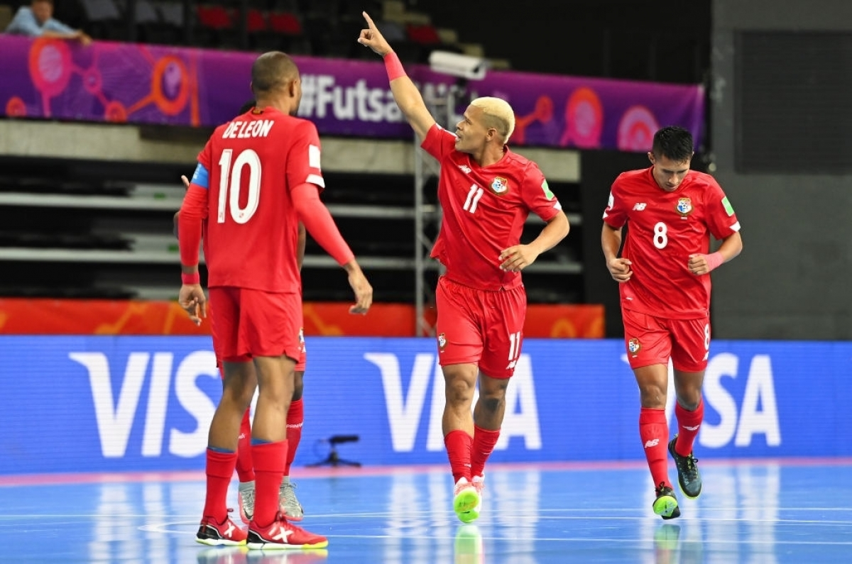 Toan canh DT Futsal Viet Nam 3-2 DT Futsal Panama: Nghet tho den phut chot-Hinh-5