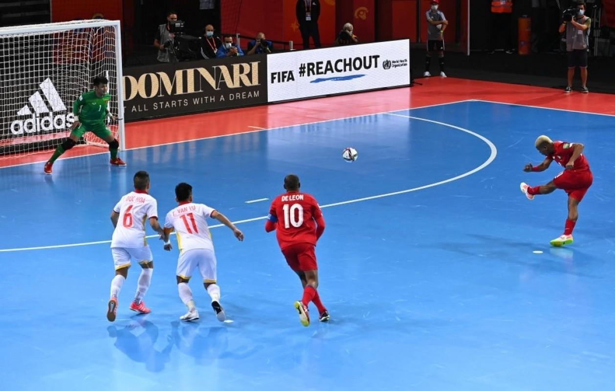Toan canh DT Futsal Viet Nam 3-2 DT Futsal Panama: Nghet tho den phut chot-Hinh-6
