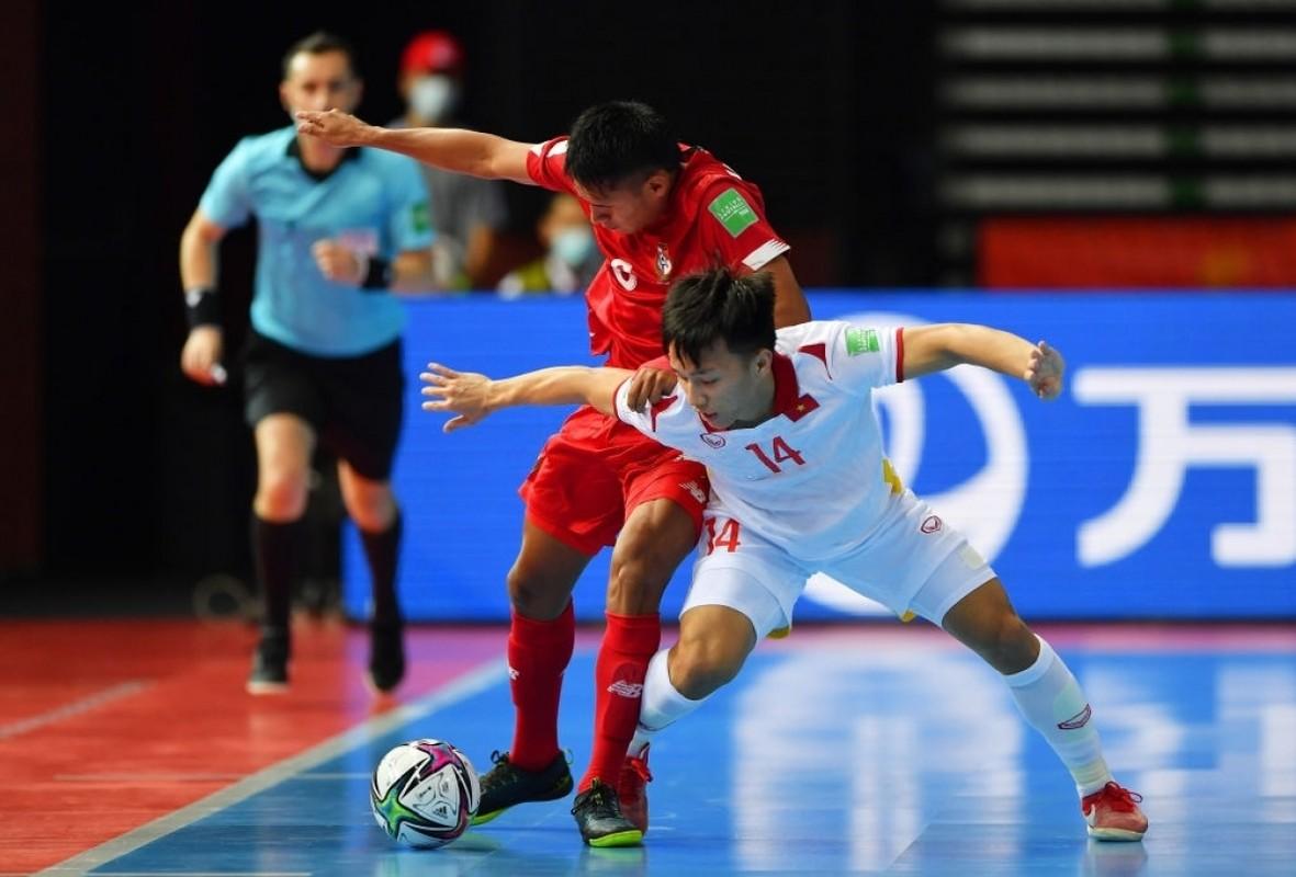 Toan canh DT Futsal Viet Nam 3-2 DT Futsal Panama: Nghet tho den phut chot-Hinh-7