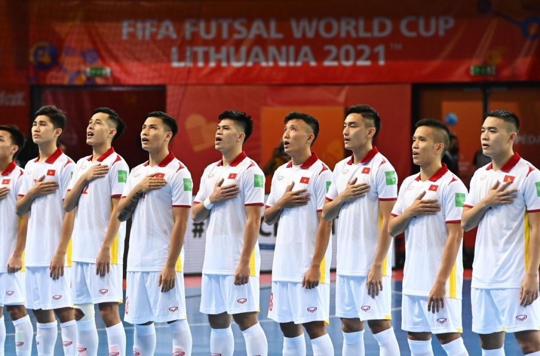 Toan canh DT Futsal Viet Nam 3-2 DT Futsal Panama: Nghet tho den phut chot