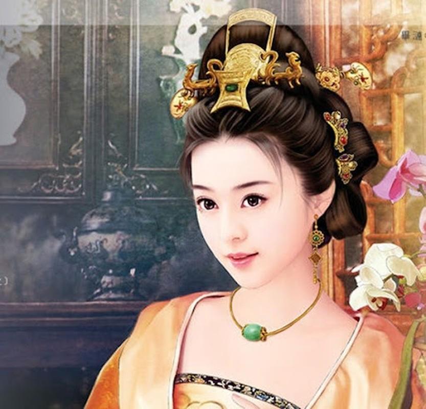 Mo mo ba noi Tan Thuy Hoang, giat minh phat hien sinh vat ky quai-Hinh-3