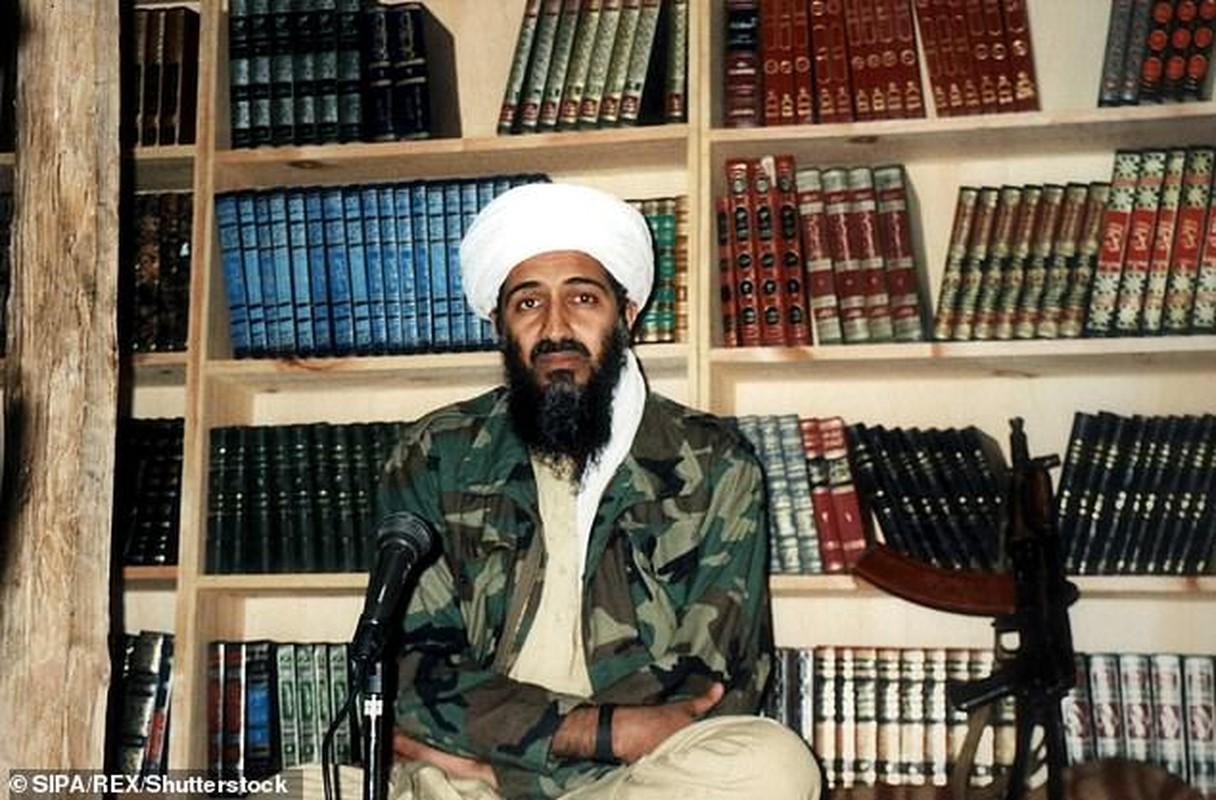 Bat mi nhung ngay cuoi doi khong dam lo mat cua Osama Bin Laden-Hinh-6