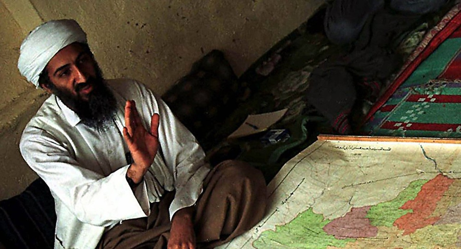 Bat mi nhung ngay cuoi doi khong dam lo mat cua Osama Bin Laden-Hinh-7