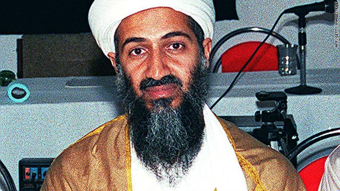 Bat mi nhung ngay cuoi doi khong dam lo mat cua Osama Bin Laden-Hinh-9