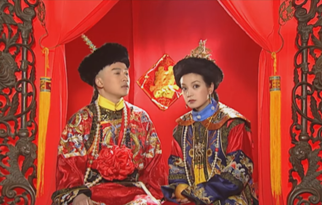 Truoc ngay cuoi cong chua, pho ma phai lam chuyen dong troi nao?-Hinh-9
