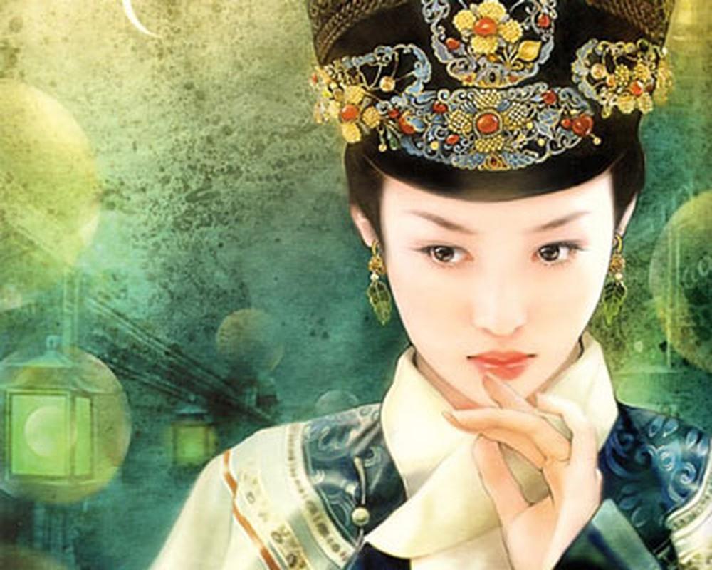Vi sao cong chua nha Thanh ga sang Mong Co khong the sinh con?-Hinh-8