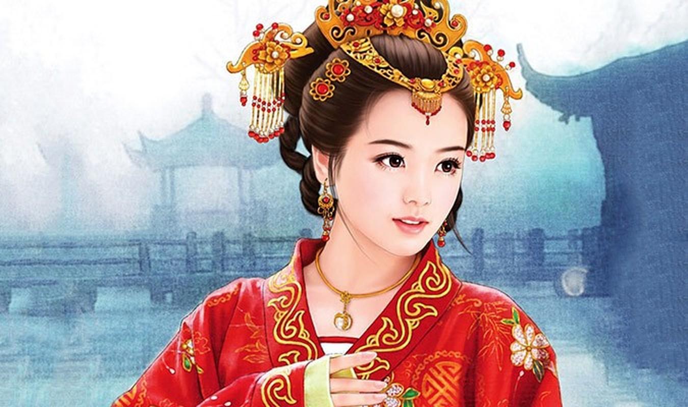 Vi sao cong chua nha Thanh ga sang Mong Co khong the sinh con?