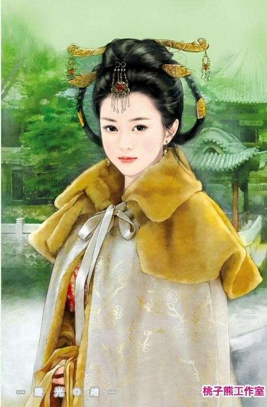 Tiet lo cuc soc can nang that cua dai my nhan Duong Quy Phi-Hinh-5