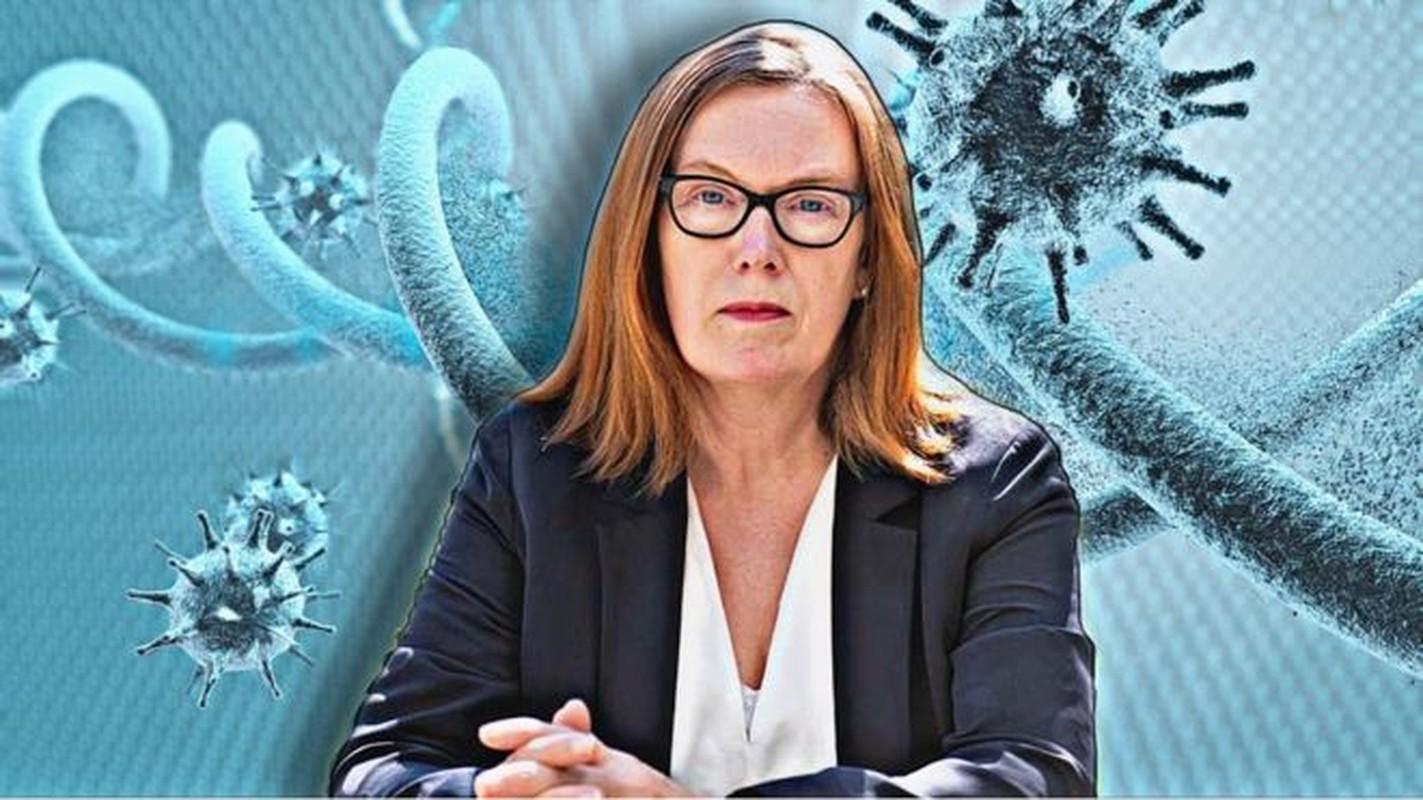 """""""Me de"""" vac xin AstraZeneca du doan gi ve virus SARS-CoV-2?-Hinh-2"""