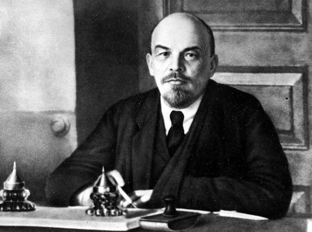 Tiet lo thu vi ve thoi tho au cua lanh tu Vladimir Lenin-Hinh-2