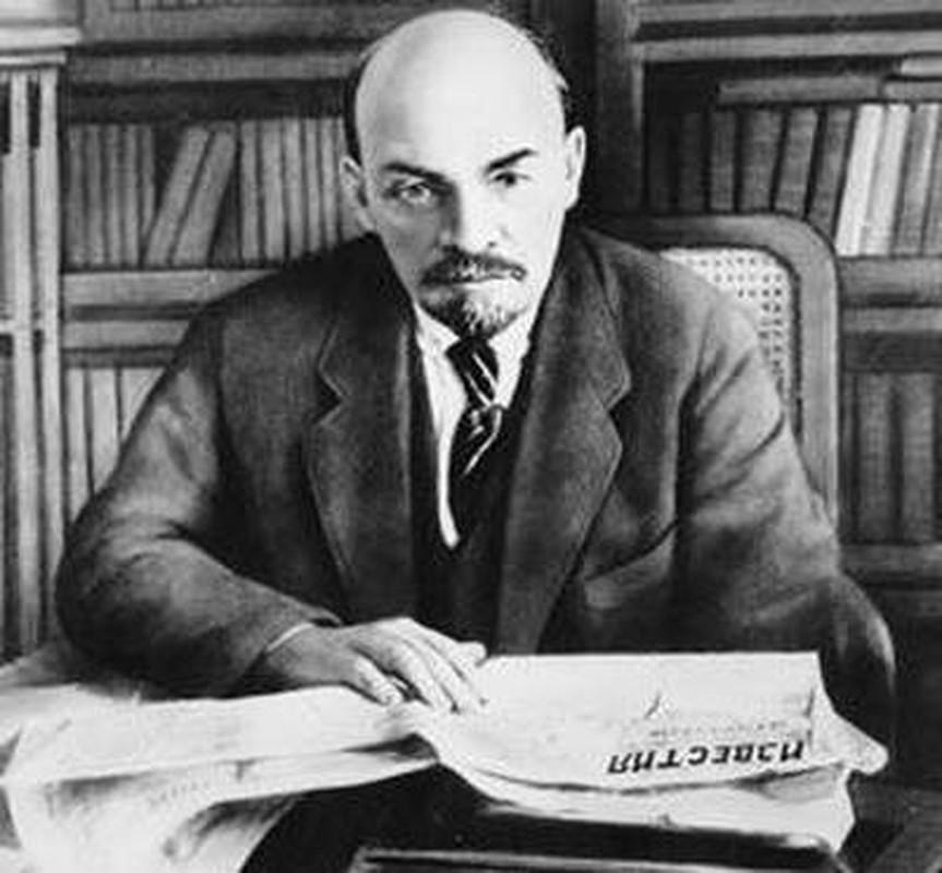 Tiet lo thu vi ve thoi tho au cua lanh tu Vladimir Lenin-Hinh-6