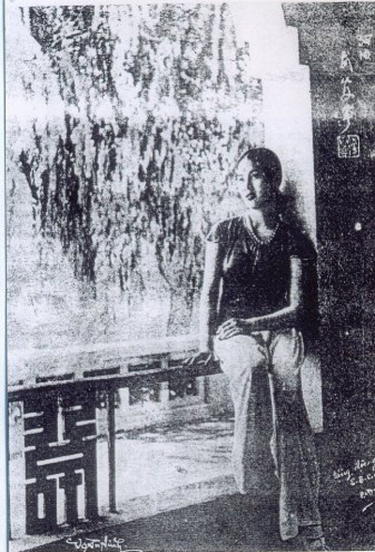 Ngo ngang ve dep van nguoi me cua thu phi Mong Diep-Hinh-3