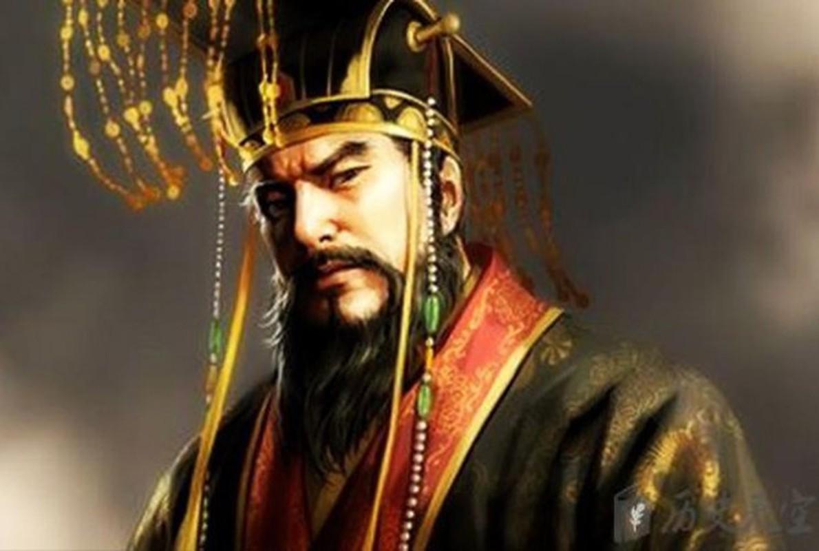 Sam truyen khung khiep khien Tan Thuy Hoang voi xay Van Ly Truong Thanh?