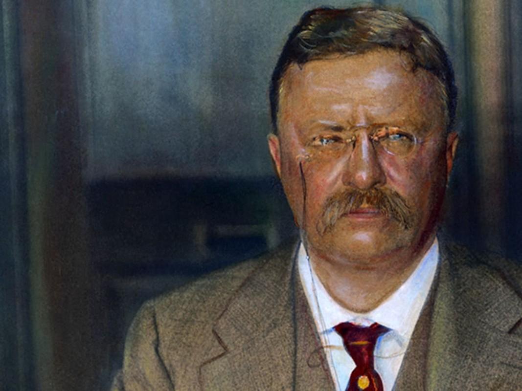 Cuc soc ly do Tong thong My Theodore Roosevelt suyt mu mot mat-Hinh-2