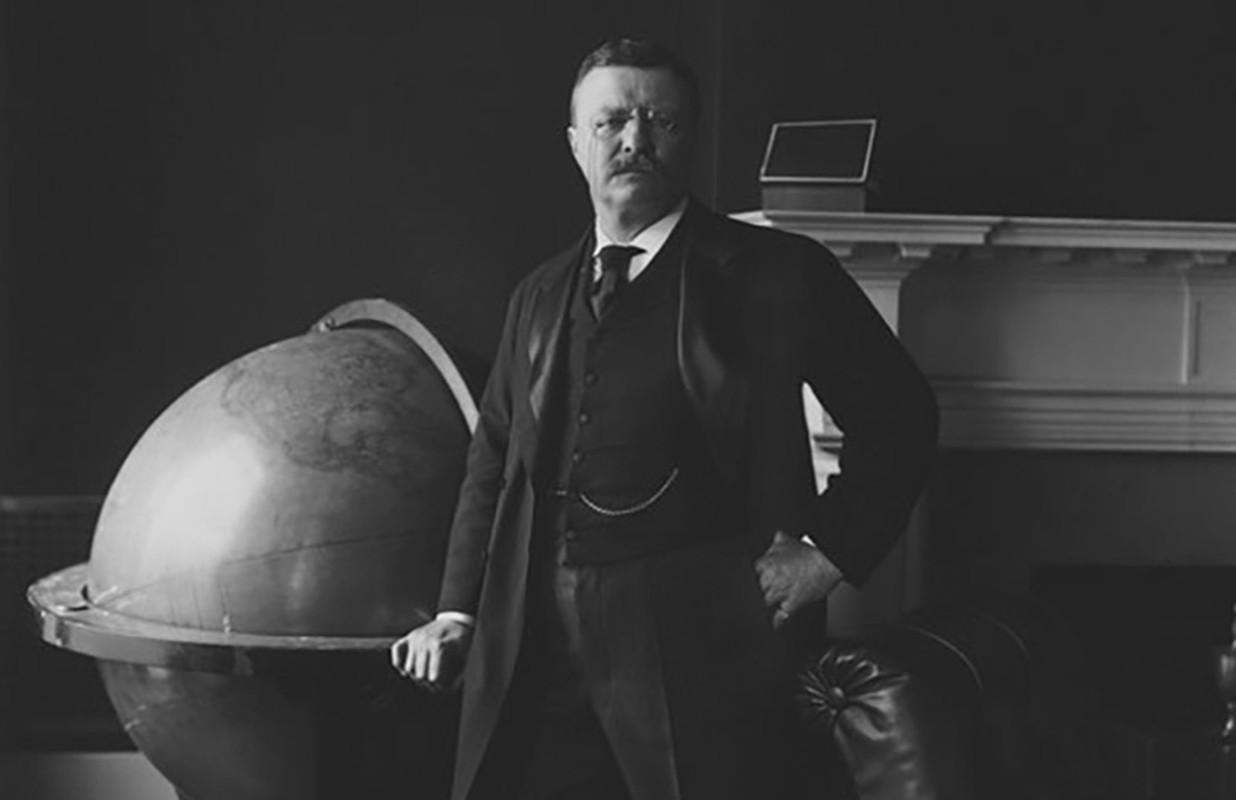Cuc soc ly do Tong thong My Theodore Roosevelt suyt mu mot mat-Hinh-9