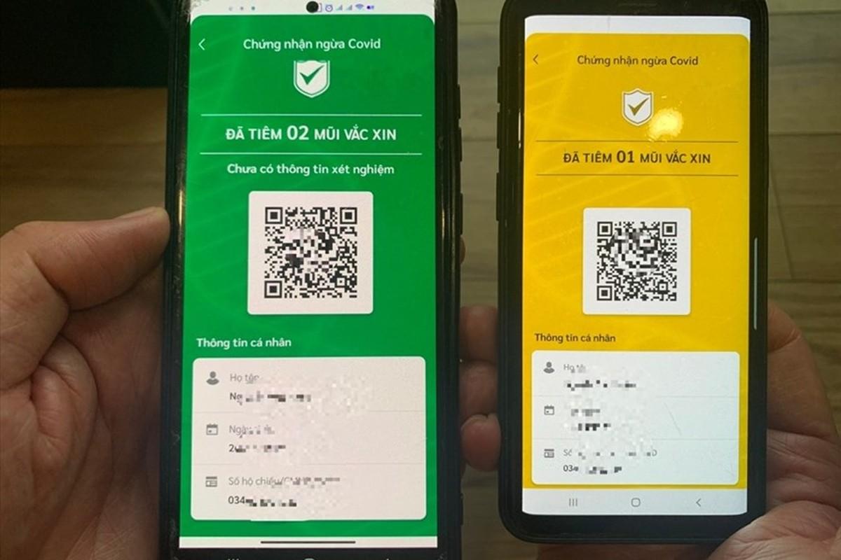 The xanh, vang, do tren app PC-COVID co y nghia gi?-Hinh-3