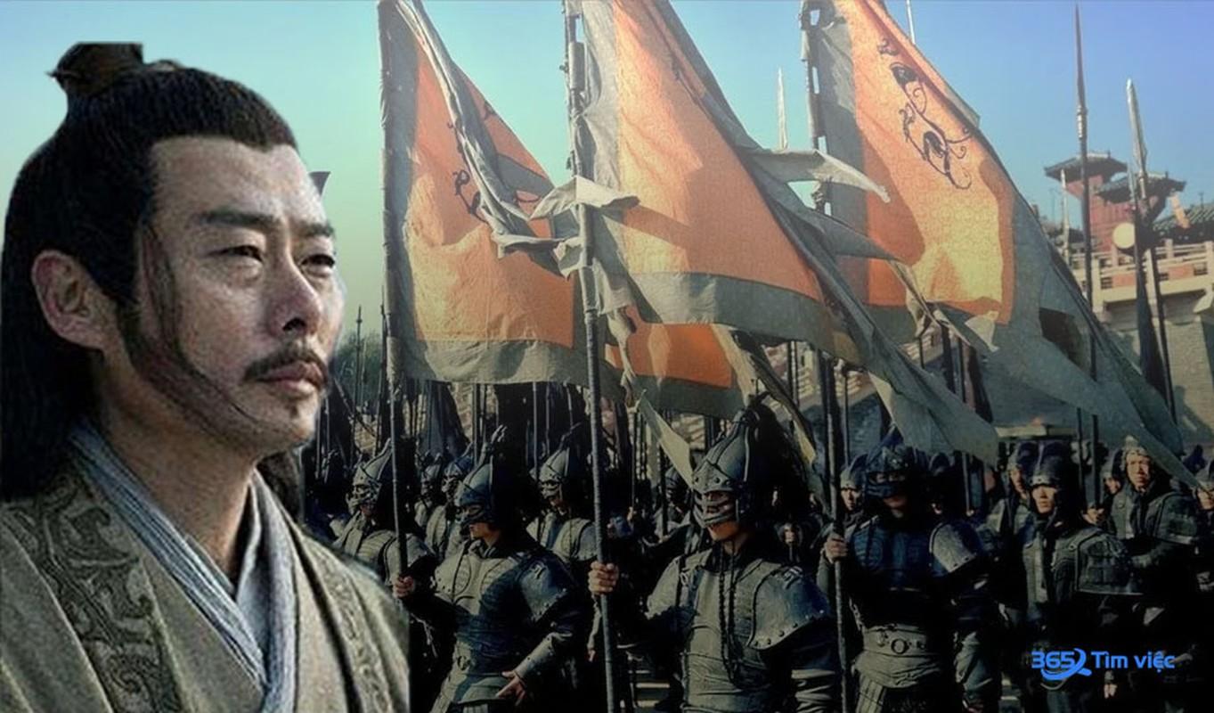 Top 5 quan su tai ba xuat chung nhat lich su Trung Quoc-Hinh-5