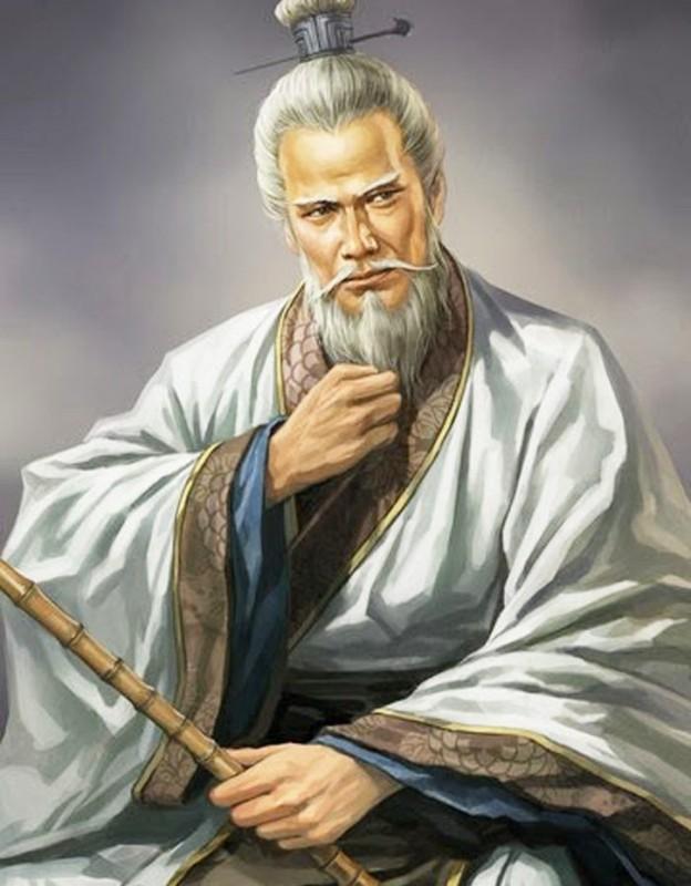 Top 5 quan su tai ba xuat chung nhat lich su Trung Quoc
