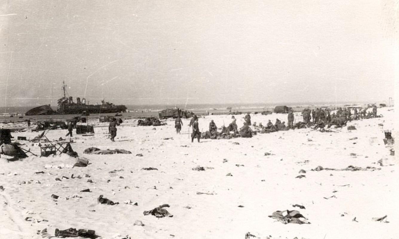 He lo sai lam chet nguoi cua Hitler trong tran Dunkirk noi tieng-Hinh-2
