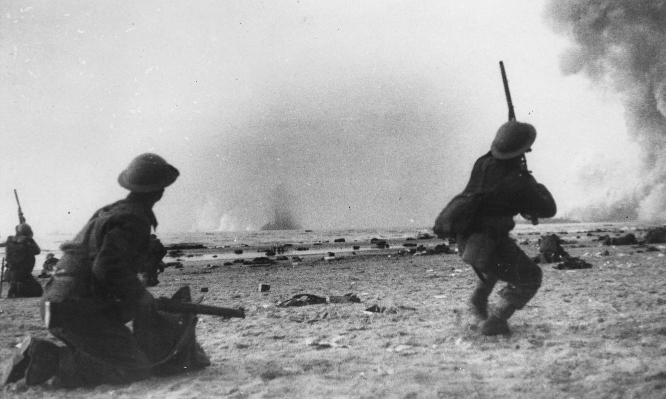 He lo sai lam chet nguoi cua Hitler trong tran Dunkirk noi tieng-Hinh-3