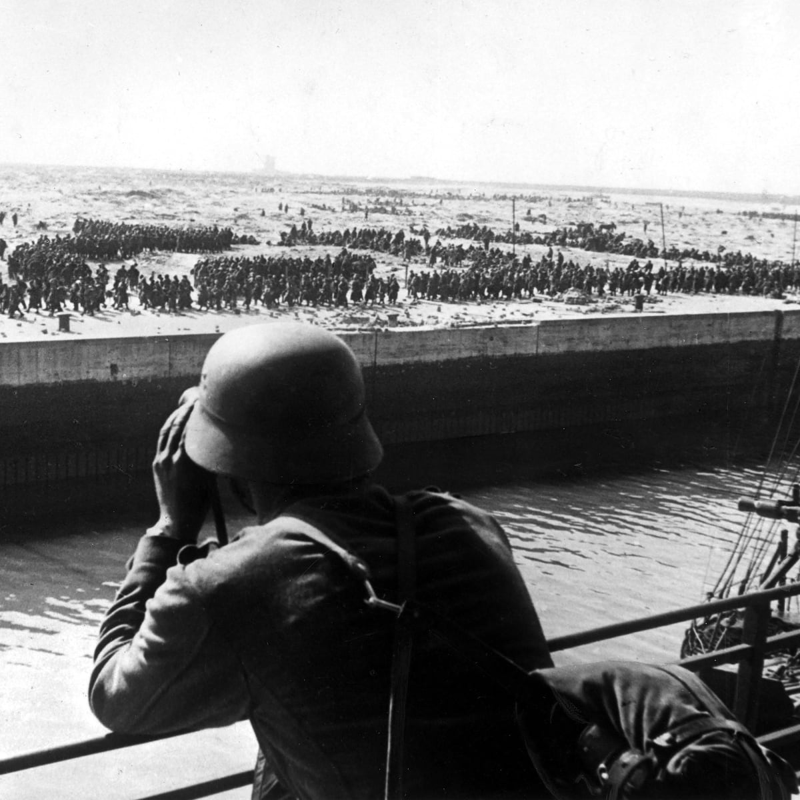 He lo sai lam chet nguoi cua Hitler trong tran Dunkirk noi tieng-Hinh-4