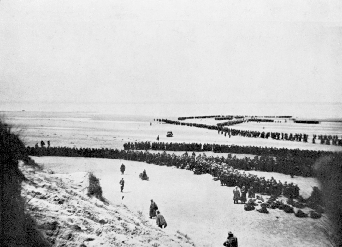 He lo sai lam chet nguoi cua Hitler trong tran Dunkirk noi tieng-Hinh-7