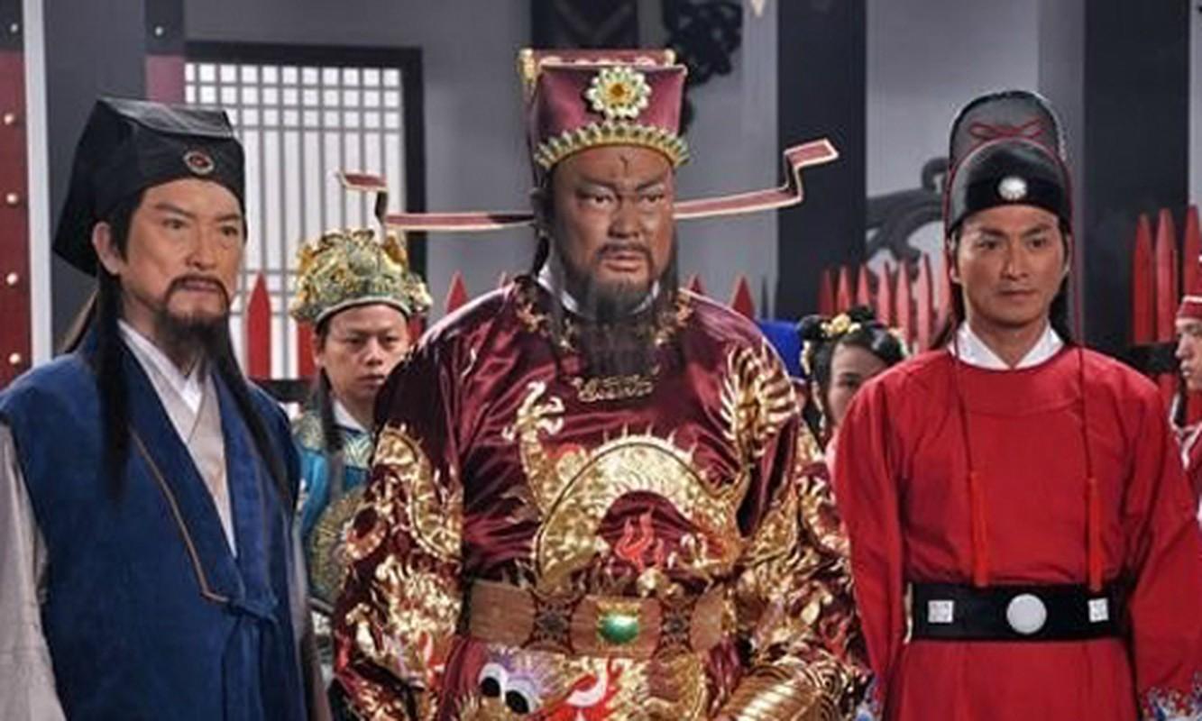 Quat mo Bao Cong, lo bi mat gay chan dong ca the gioi-Hinh-5