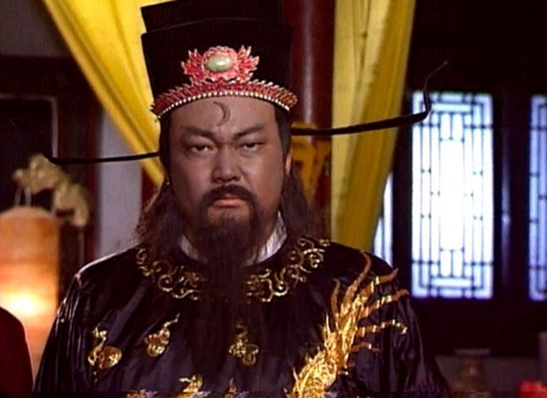 Quat mo Bao Cong, lo bi mat gay chan dong ca the gioi