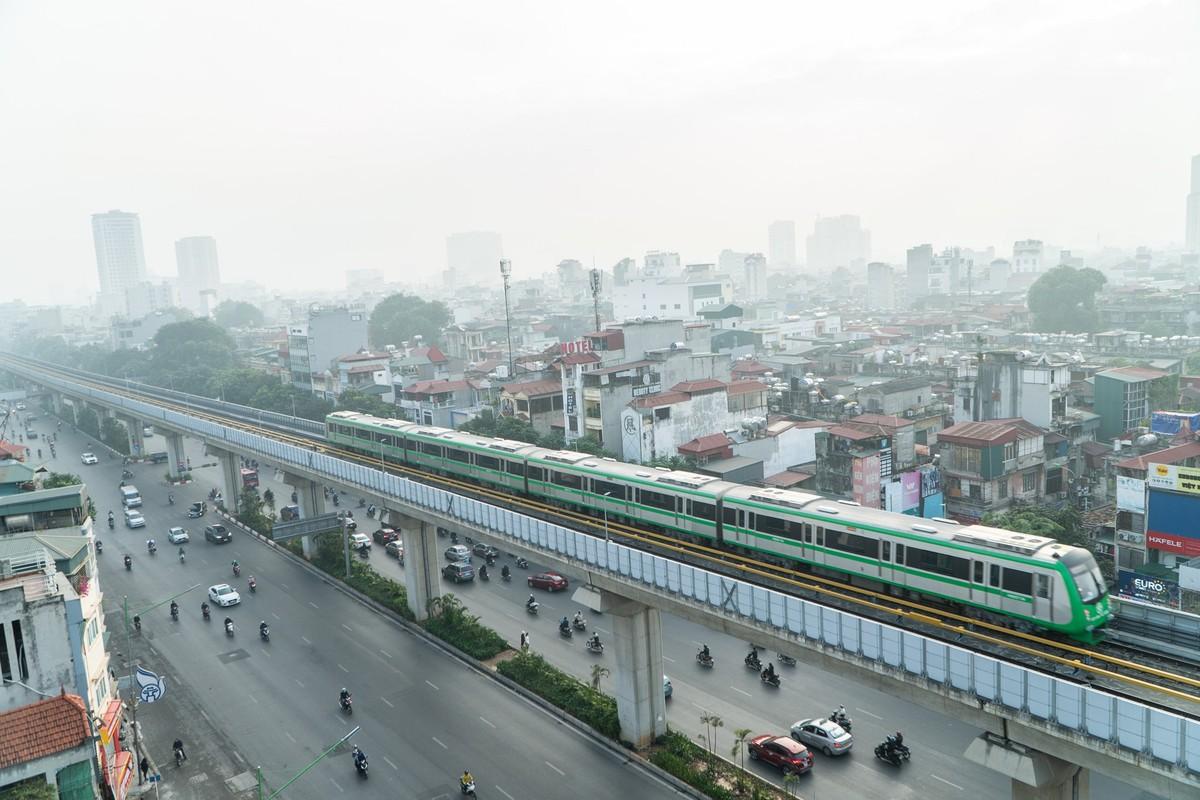Nguoi Ha Noi sap duoc di duong sat tren cao, con duoc tro gia ve-Hinh-2