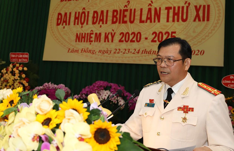 Chan dung tan Giam doc Cong an tinh Dak Lak-Hinh-4