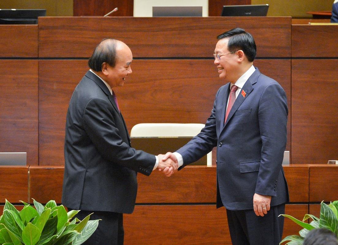 Ong Nguyen Xuan Phuc duoc gioi thieu bau Chu tich nuoc-Hinh-4