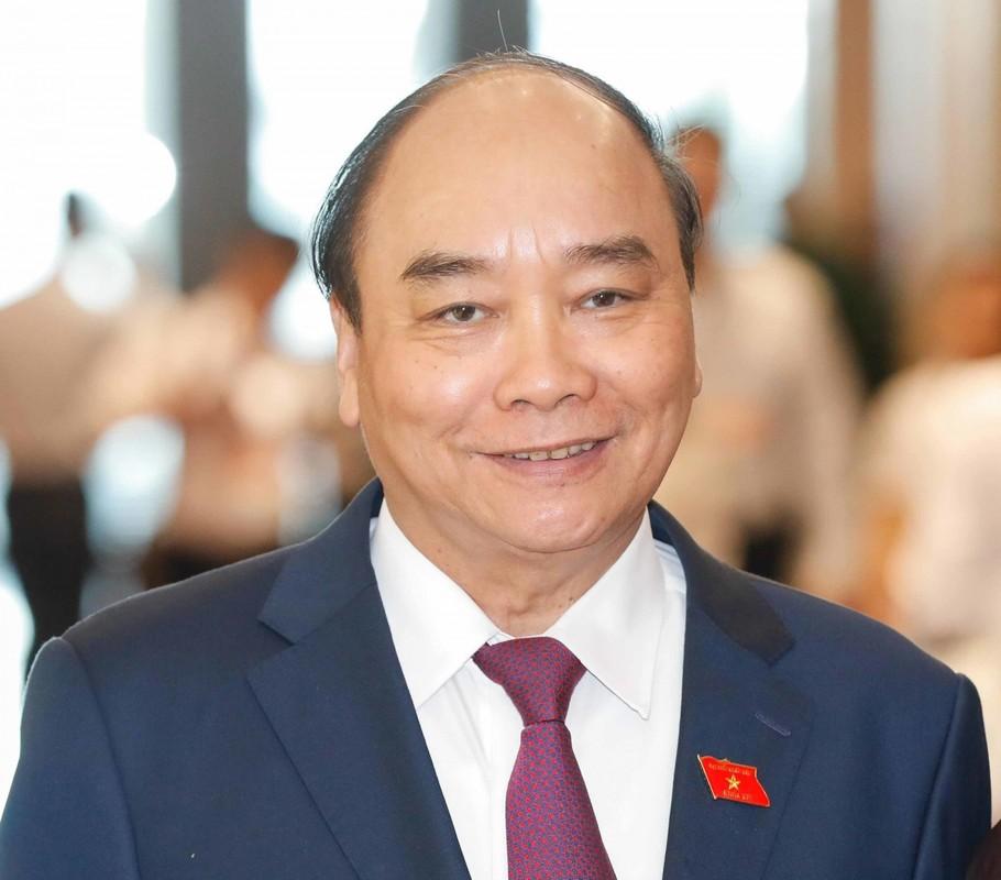 Ong Nguyen Xuan Phuc duoc gioi thieu bau Chu tich nuoc-Hinh-9