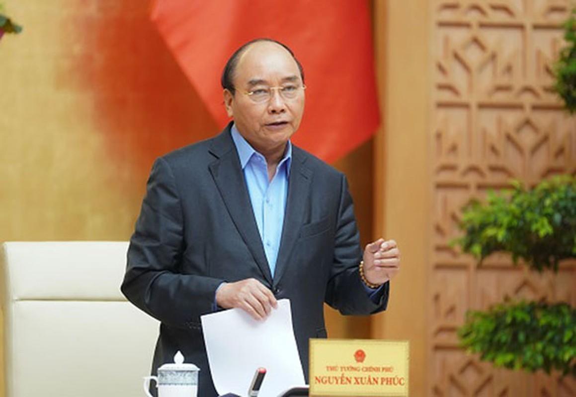 Ong Nguyen Xuan Phuc duoc gioi thieu bau Chu tich nuoc-Hinh-2