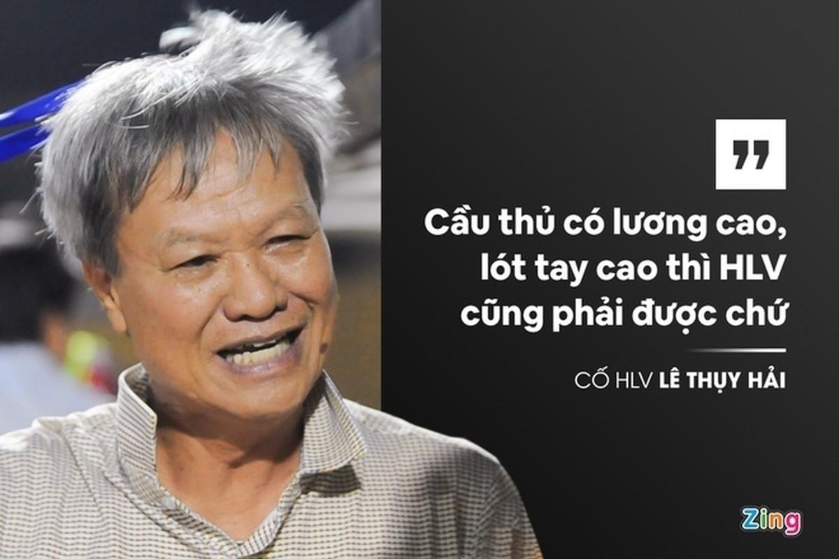 Nhung phat ngon an tuong cua HLV Le Thuy Hai-Hinh-2