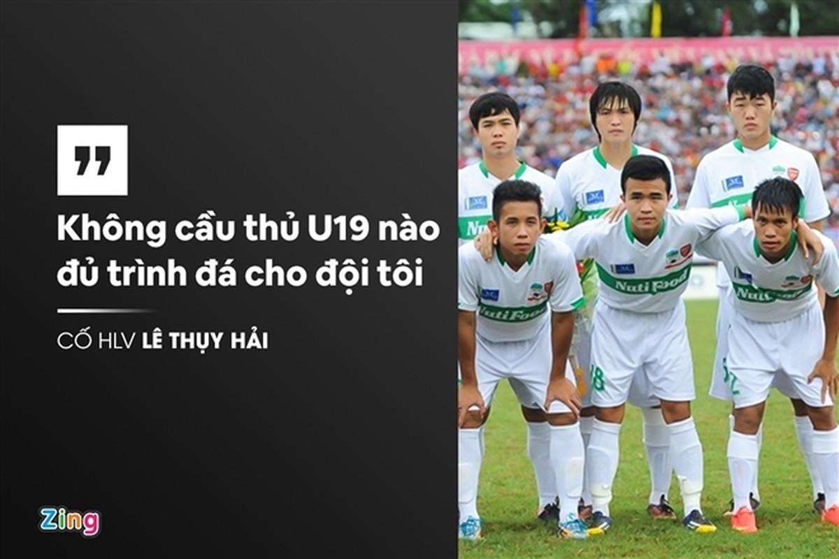 Nhung phat ngon an tuong cua HLV Le Thuy Hai-Hinh-5