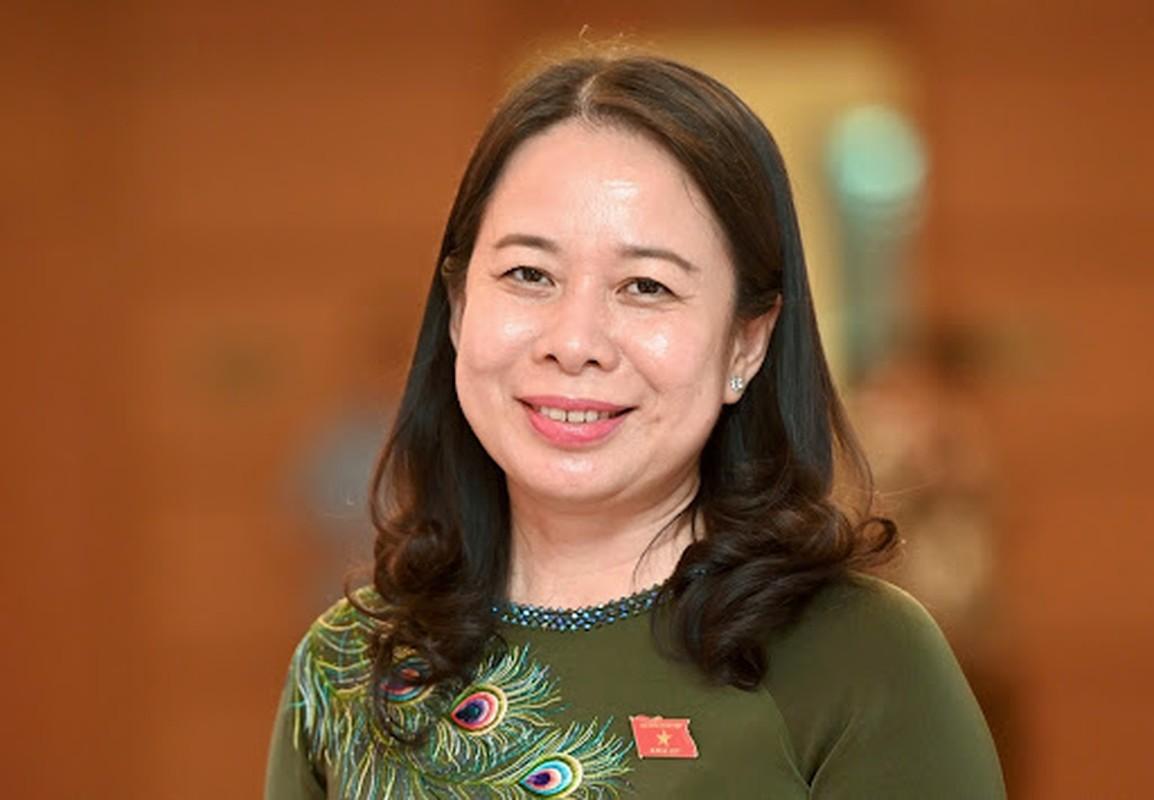 Ba Vo Thi Anh Xuan tai dac cu Pho chu tich nuoc-Hinh-4