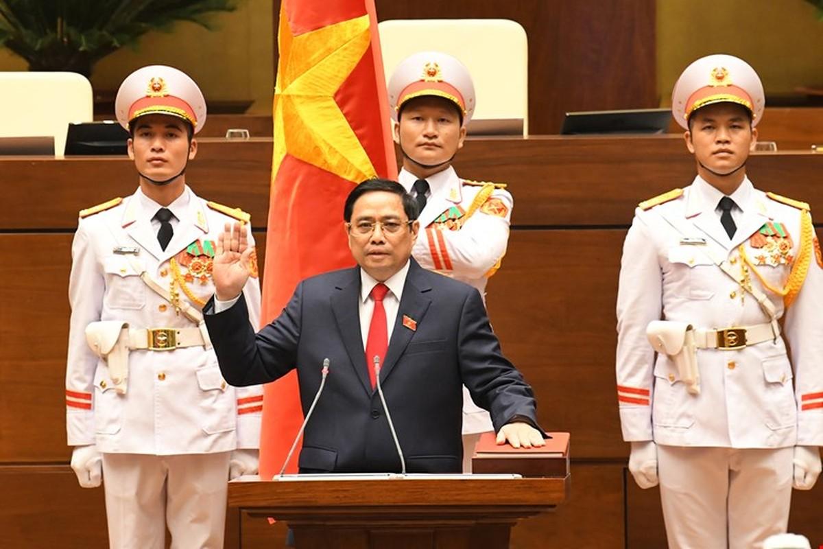 Chan dung lanh dao Chinh phu duoc Quoc hoi thong qua ngay 26/7-Hinh-5