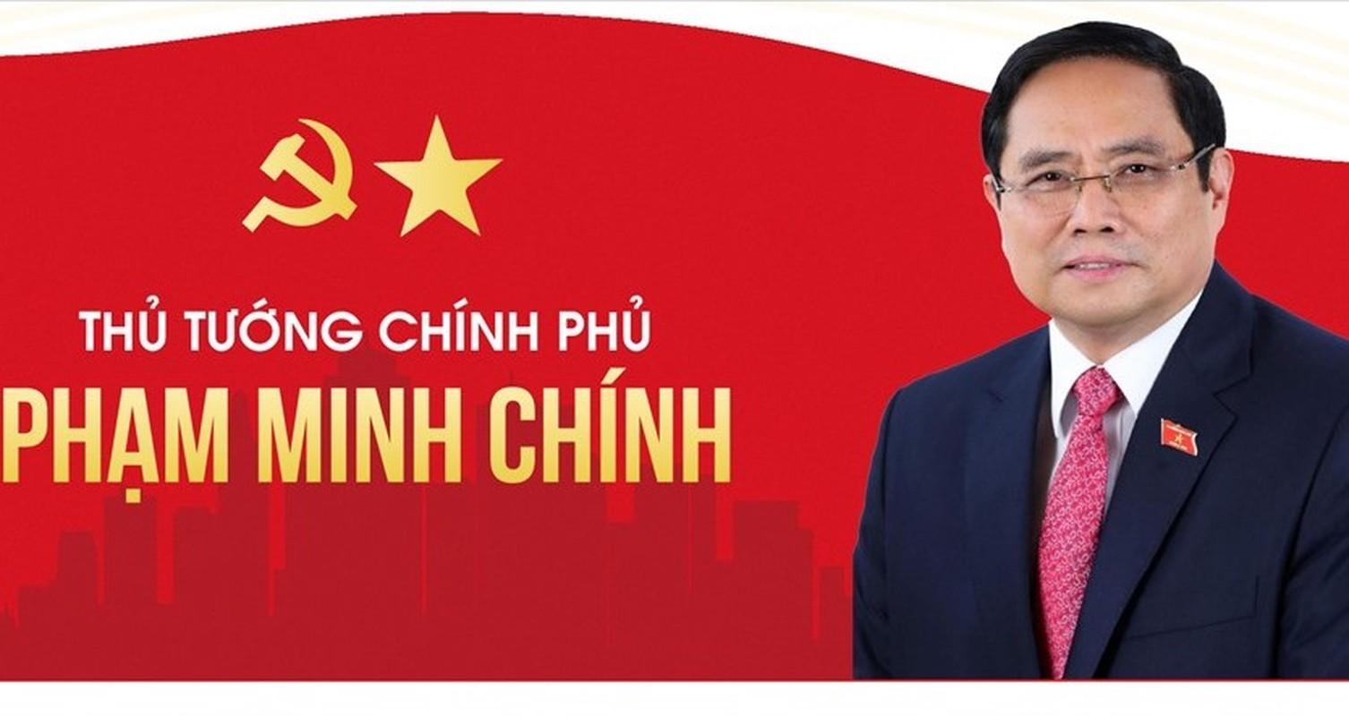 Chan dung Thu tuong Chinh phu Pham Minh Chinh-Hinh-2