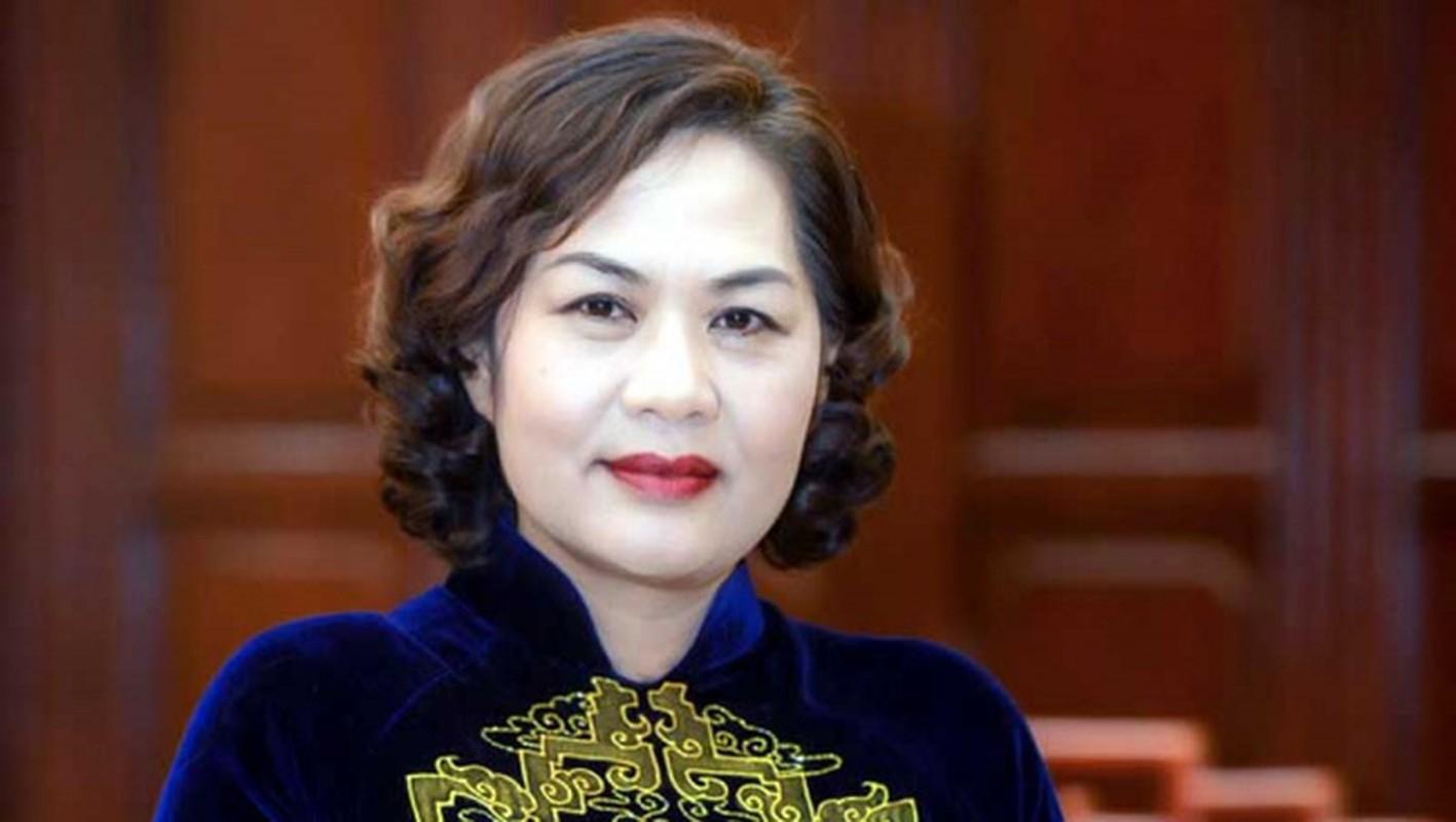 Chan dung lanh dao bo may Chinh phu sau khi kien toan-Hinh-24