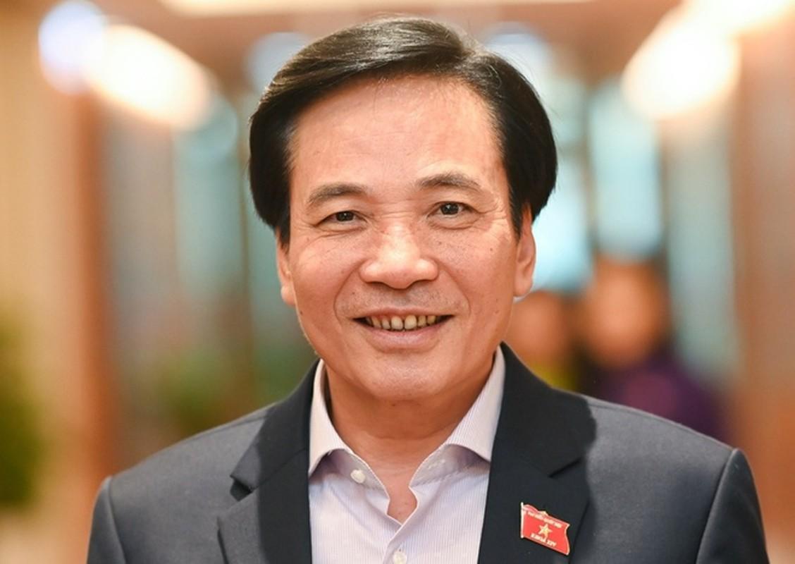 Chan dung lanh dao bo may Chinh phu sau khi kien toan-Hinh-25
