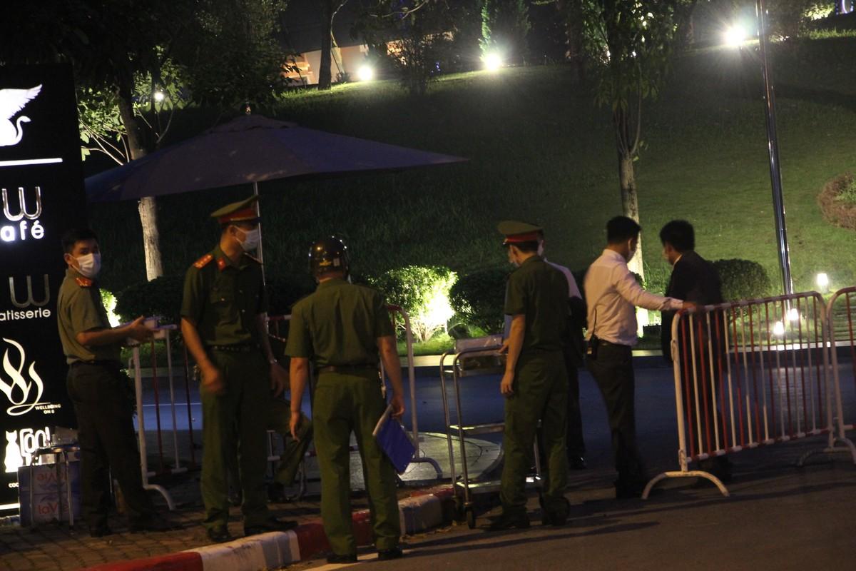 Pho tong thong My tham Viet Nam: An ninh tai khach san that chat-Hinh-10