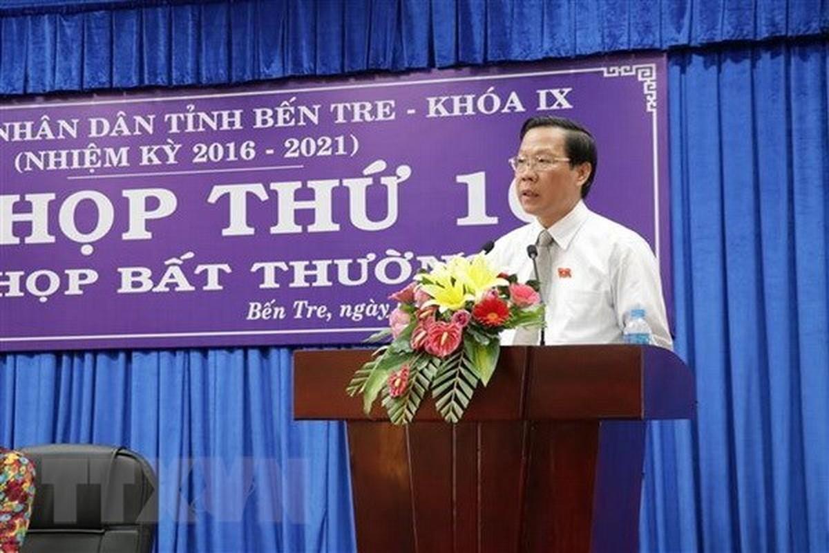 Thu tuong phe chuan ong Phan Van Mai lam Chu tich UBND TPHCM-Hinh-6
