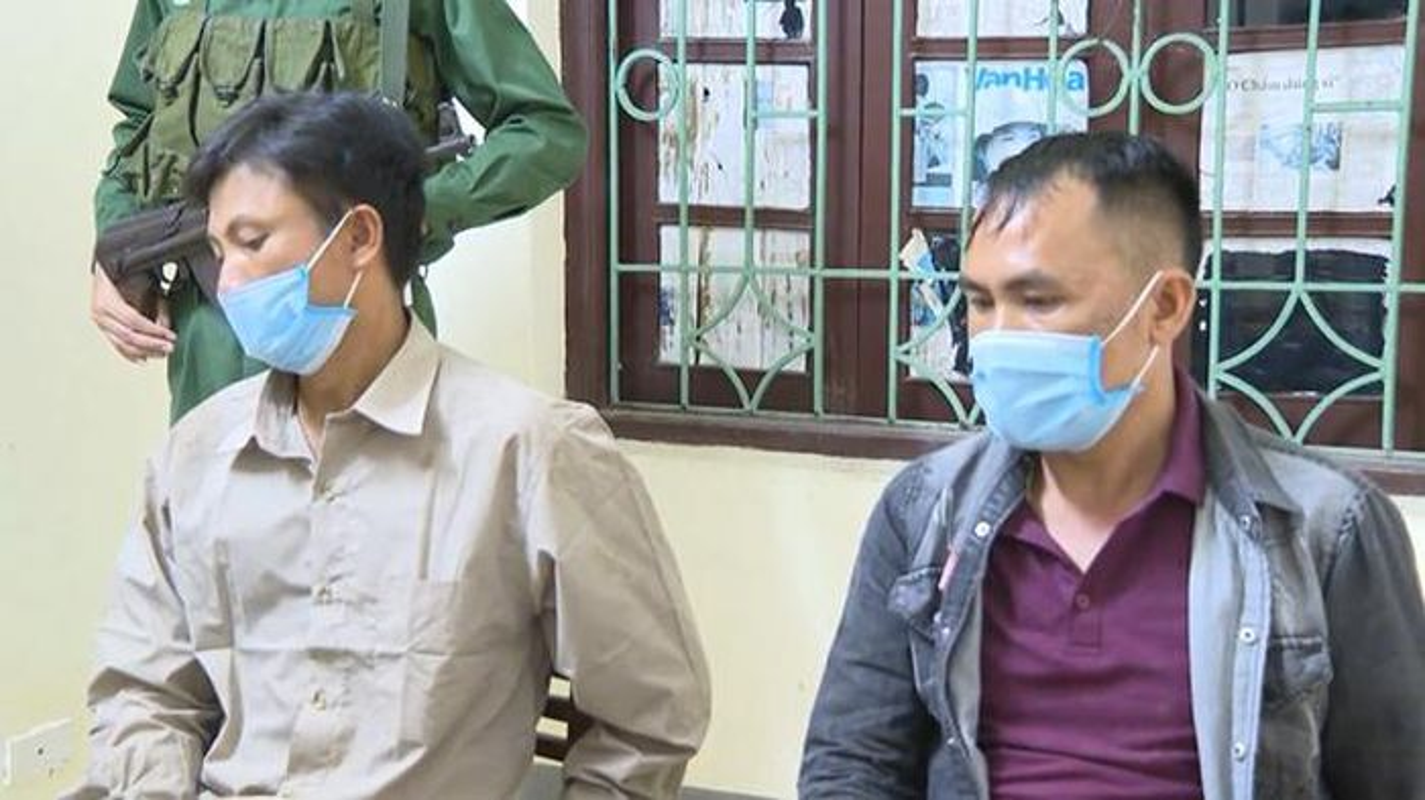 Tin nong ngay 12/9: 40 gio truy bat doi tuong van chuyen ma tuy-Hinh-7