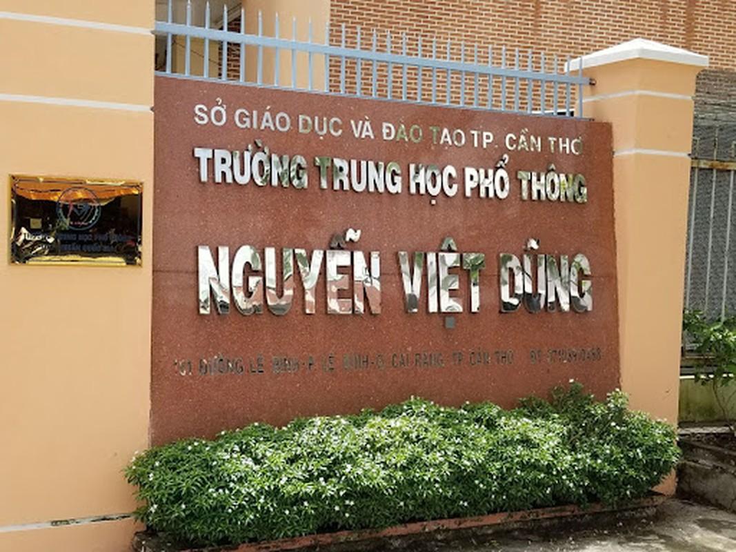 10 tinh, thanh mien hoc phi cho hoc sinh nam hoc moi 2021-2022