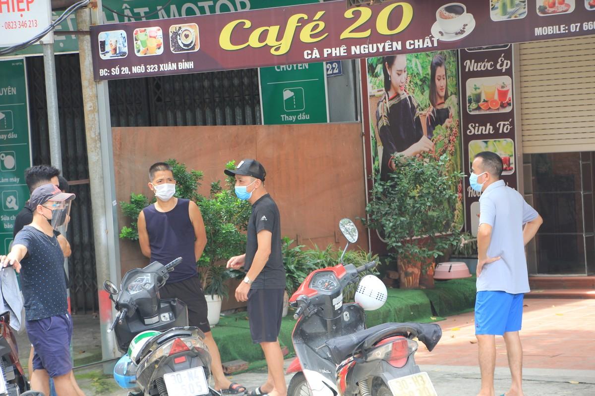 Ha Noi: Phong toa ngoi nha be gai 6 tuoi tu vong nghi bi bo bao hanh-Hinh-5