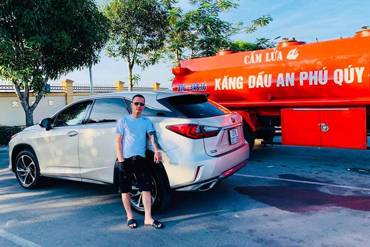 """Khoi to """"ong trum"""" ma tuy, chu nha xe An Phu Quy-Hinh-5"""