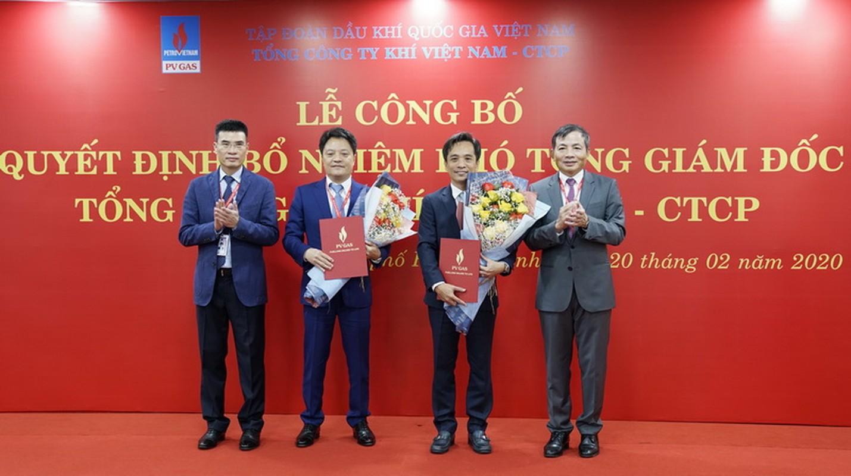 Chan dung tan Tong giam doc PV GAS Viet Nam-Hinh-2