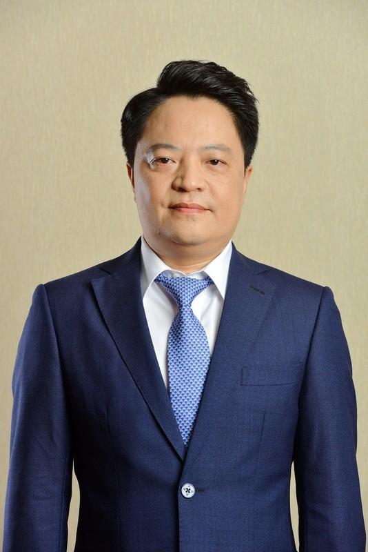 Chan dung tan Tong giam doc PV GAS Viet Nam-Hinh-3