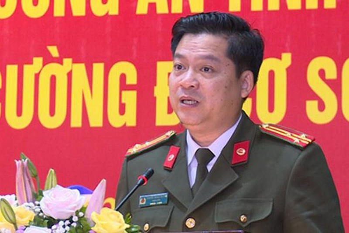 Chan dung tan Giam doc Cong an tinh Hung Yen-Hinh-4